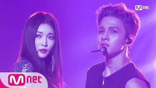 [KCON JAPAN] Samuel X CHUNG HA - Dance Perf.ㅣKCON 2018 JAPAN x M COUNTDOWN 180419 EP.567