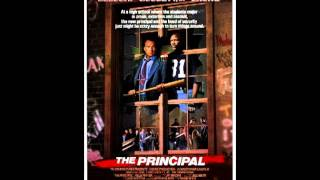 Jay Gruska-Living in The Line of Fire (The Principal Soundtrack)