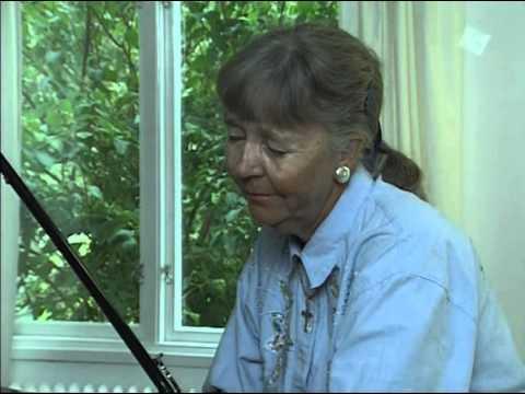 Alice Babs - En Blues (Live Svensk Jazz 2006)