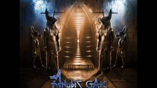 Anubis Gate (Dnk) - I, Demon