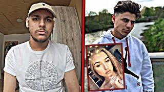 Ali Hakim betrügt seine Freundin! (Beweise)