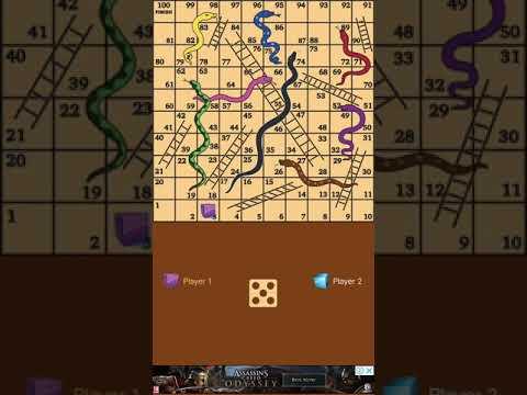 Snakes & Ladders Sap Sidi