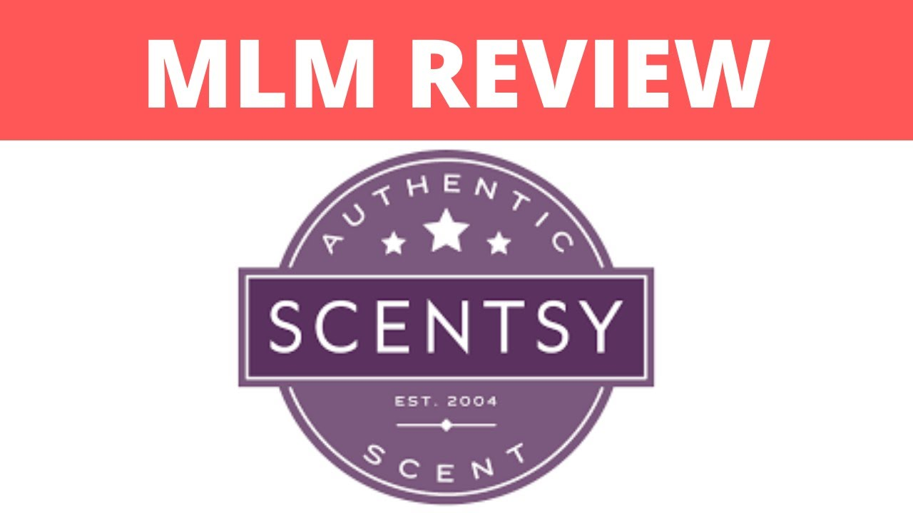 Scentsy Review Is Scentsy A Scam Youtube