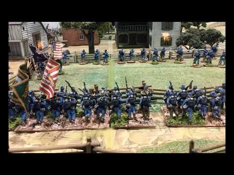 American Civil War 40mm