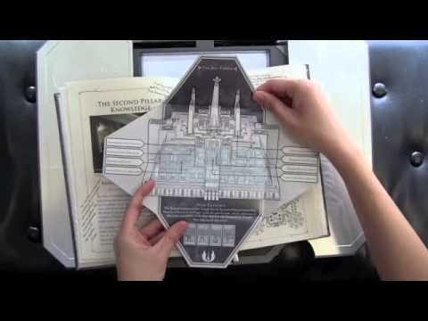 Star Wars The Jedi Path Ebook