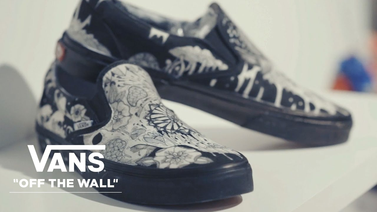 Vans Custom Culture Shoes