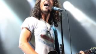 Chris Cornell ist tot - Chris Cornell: