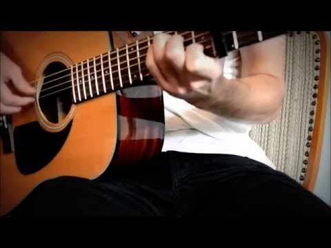 Nelly  Just a dream Intro Fingerstyle Guitar  Free Tab