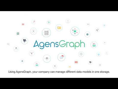 "The Performance-driven Multi-model Database ""AgensGraph"" Intro_ Full ver."