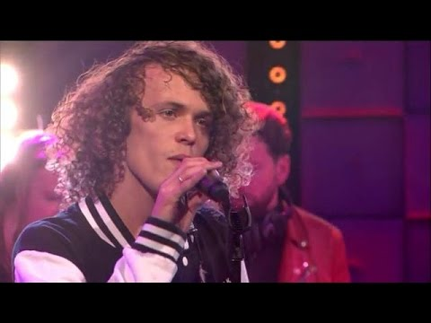 <b>Cheat Codes</b> x Kris Kross Amsterdam - SEX - RTL LATE NIGHT - YouTube