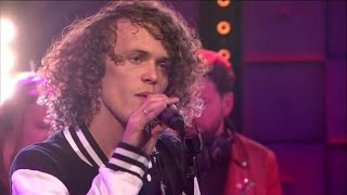 Cheat Codes x Kris Kross Amsterdam - SEX - RTL LATE NIGHT