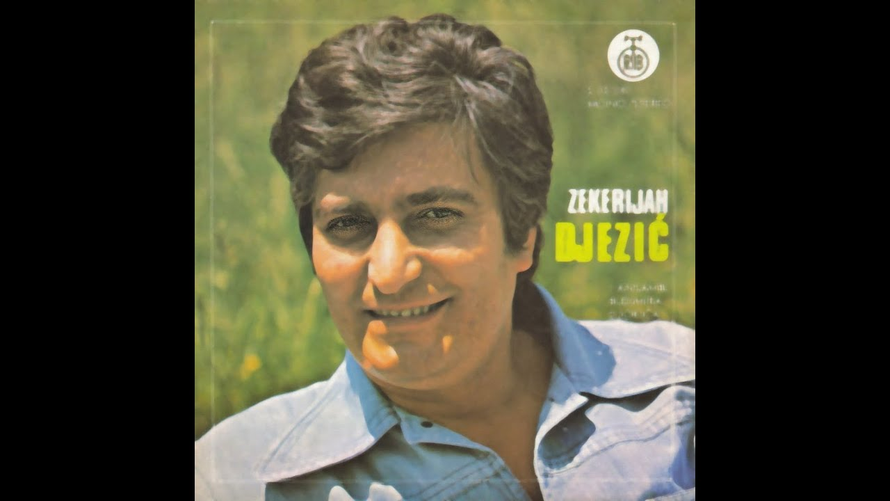 Zekerijah Djezic - Imala je sesnaest ljeta #1
