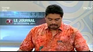 TNTV : un journal de plus en plus HOT !