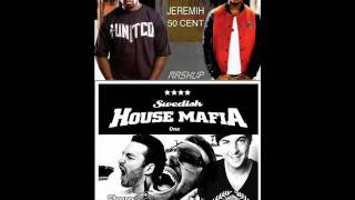 (DJ) LogiTecH @ Swedish House Mafia feat. Jeremih & 50 Cent - One Down On Me (MashUP)