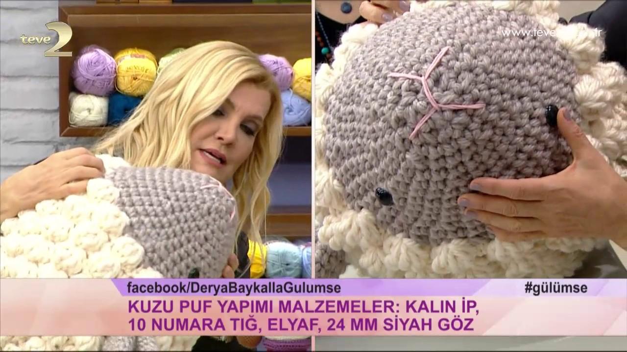 Amigurumi Türkiye-KUZUCUK Oyuncağı   720x1280