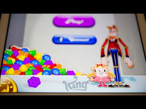 Activision Blizzard Is Buying Maker Of Candy Crush