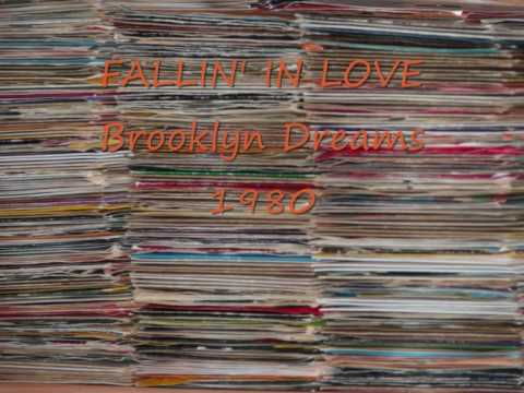 FALLIN' IN LOVE Brooklyn Dreams