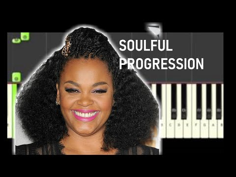 Rb Neo Soul Piano Progressions Ep3 Bb Minor Youtube