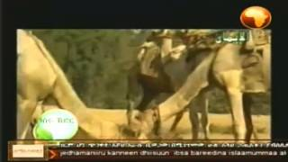 Islamic Nasheed by Nasru Keder from AFRICA TV CHANNEL PRODUCTION