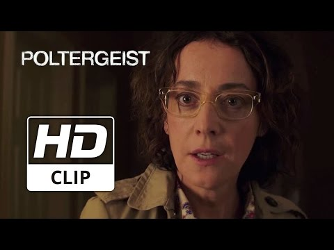 Poltergeist | 'A Poltergeist' | Official HD Clip 2015