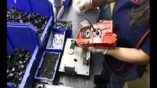Jak se co dělá -  Motorové pily