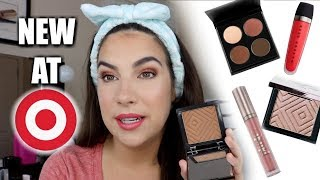 MAKEUP GEEK AT TARGET | Review/Try-On