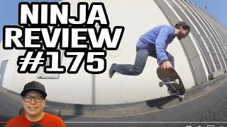 Ninja Review #175: WORST HEEL DRAGGER IN HISTORY?
