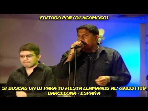 EL GRAN CONQUISTADOR - GRUPO LOS NICHES. HD