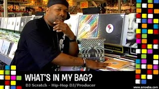 DJ Scratch - What