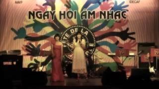 Le plus beau tango du monde - Ngọc Ánh & Bích Thủy