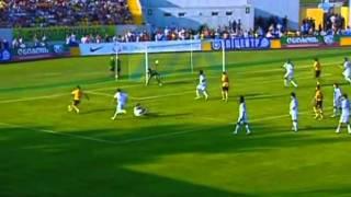 АЛЕКСАНДРИЯ - ДИНАМО КИЕВ  (1-3) Обзор матча
