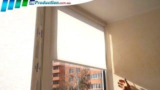 Рулонные шторы Открытого типа для окон от JB Production(, 2014-12-07T23:02:39.000Z)
