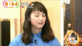 佐々木希が秋田弁をしゃべる時「まずなー」はどんな意味?「ひどい企画ですね」 佐々木希 検索動画 25