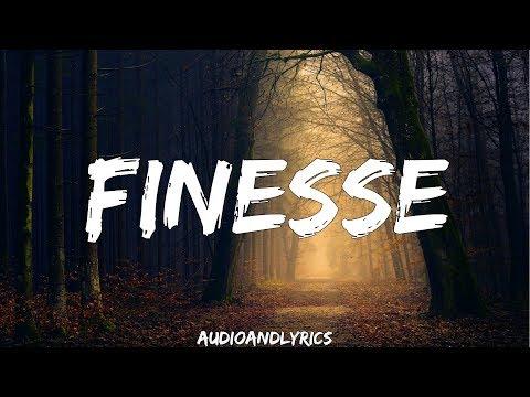 Bruno Mars - Finesse Remix ft Cardi B