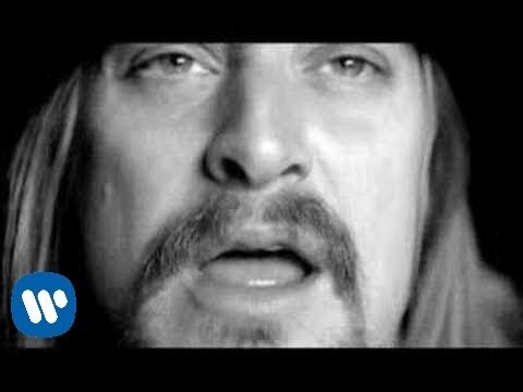 Kid Rock - Amen [OFFICIAL VIDEO]
