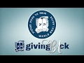 givingBAck - What is World Bnei Akiva?
