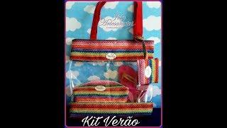 Bolsa Kit verão