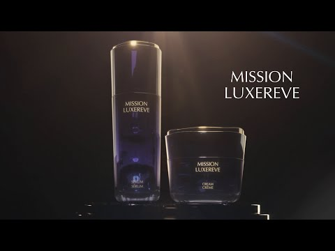 Introducing Mission Luxereve