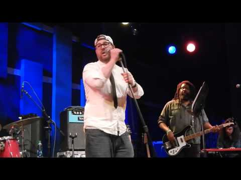 Dogfish Head and Cracker Karaoke - World Cafe Private Event 5/4/16
