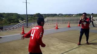2017年5月3日カシマゾンビスタジアム.