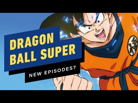 Is Dragon Ball Super Anime Coming Back? Toei Animation Responds