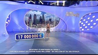 Tirage Euromillions My Million du mardi 1er août 2017 [vidéo officielle]