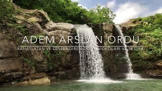 Download lagu Orjinal Şelale Sesi Şelale Seyri İle MP3