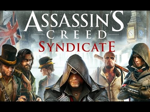 Assassin's Creed Syndicate : Vale ou não a pena jogar