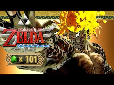 The Legend of Zelda: Skyward Sword