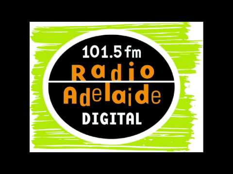"Allison Chhorn interview ""Stanley's Mouth"" Radio Adelaide"