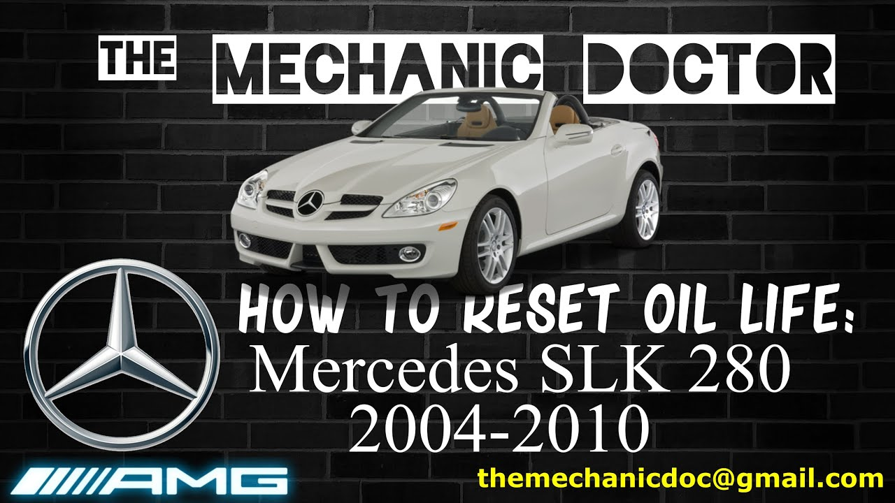 Mercedes C32 AMG Project Build - Part 9 - Idler Pulley Replacement .