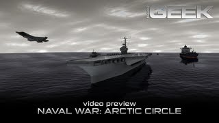 Naval War: Arctic Circle Video Preview
