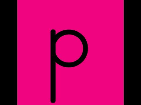 Letter P Song Video