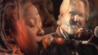 Kris Kristofferson and Chiwoniso Maraire - The circle + The voice of conscience (2001) Mix